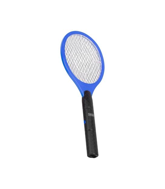 Elektryczna łapka na owady TEESA - niebieska
