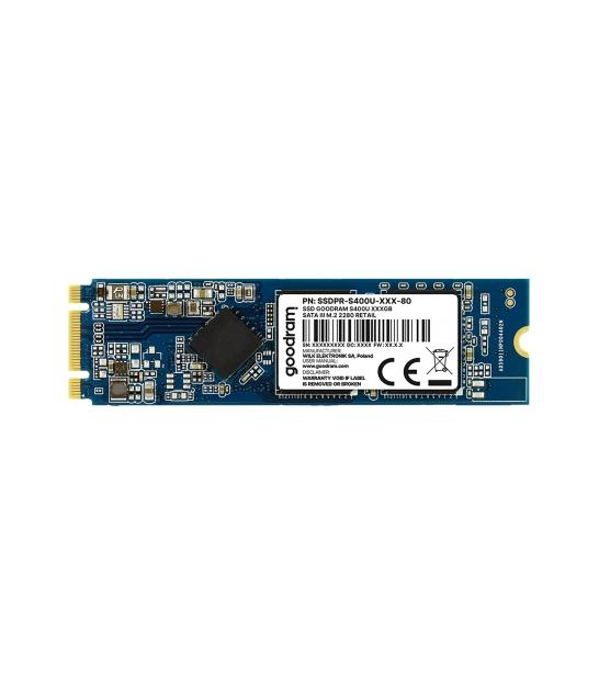 Dysk SSD Goodram 240 GB S400U SATA III M.2 2280