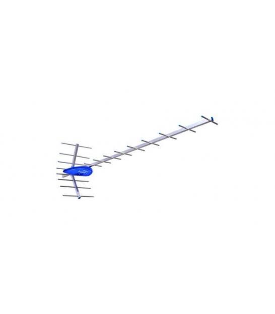 Antena T-URBO-T 20 UHF LTE TELMOR