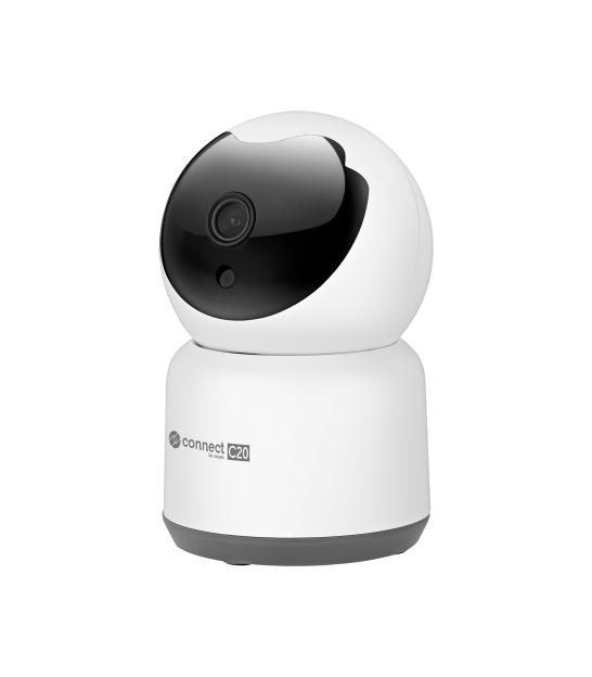 Kamera Wi-Fi wewnętrzna Kruger&Matz Connect C20 Tuya