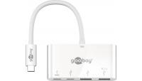 Adaptery, rozdzielacze USB
