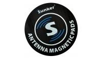 Podkładki gumowe i magnetyczne